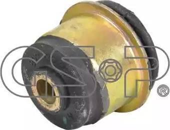 GSP 510178 - Подушка, подвеска двигателя mavto.com.ua