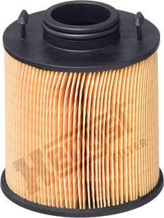 Hengst Filter E101U D324 - Карбамидный фильтр mavto.com.ua