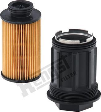 Hengst Filter E102U D179 - Карбамидный фильтр mavto.com.ua