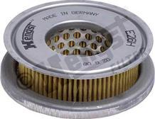 Hengst Filter E26H - Гидрофильтр, рулевое управление mavto.com.ua