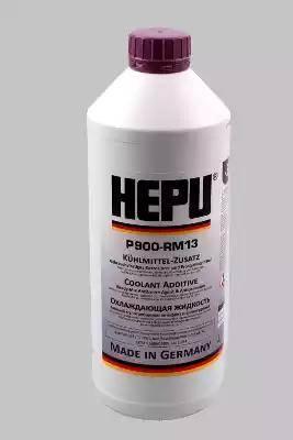 Hepu P900-RM13 - Антифриз mavto.com.ua