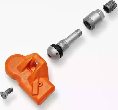 HUF 73.902.021 - Клапан, контрольная система давления в шинах mavto.com.ua