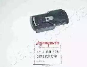 Japanparts SR-196 - Бегунок распределителя зажигания mavto.com.ua