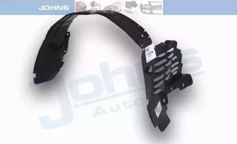 Johns 50 15 32 - Обшивка, колесная ниша mavto.com.ua