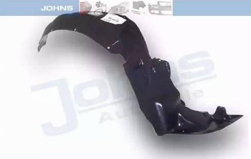 Johns 38 08 32 - Обшивка, колесная ниша mavto.com.ua
