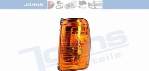 Johns 32 90 38-95 - Боковой фонарь, указатель поворота mavto.com.ua