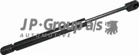 JP Group 1481200600 - Газовая пружина, крышка багажник mavto.com.ua