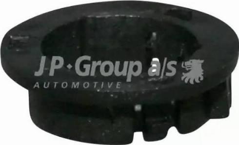 JP Group 1572150100 - Пружина, педаль сцепления mavto.com.ua