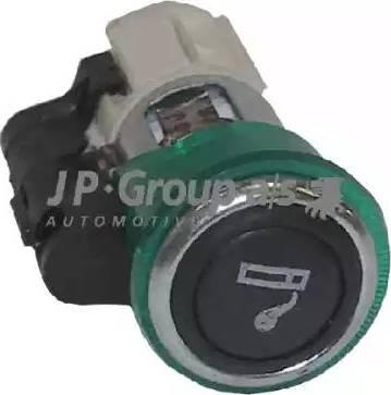 JP Group 1199900310 - Прикуриватель mavto.com.ua