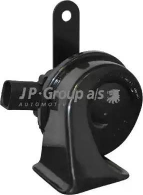 JP Group 1199500600 - Звуковой сигнал mavto.com.ua