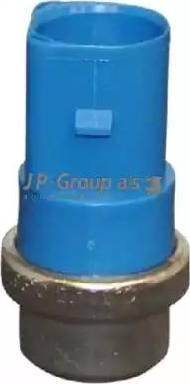 JP Group 1194001800 - Термовыключатель, вентилятор радиатора / кондиционера mavto.com.ua