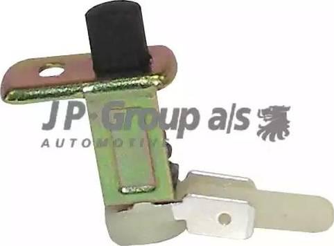 JP Group 1196500500 - Выключатель, контакт двери mavto.com.ua