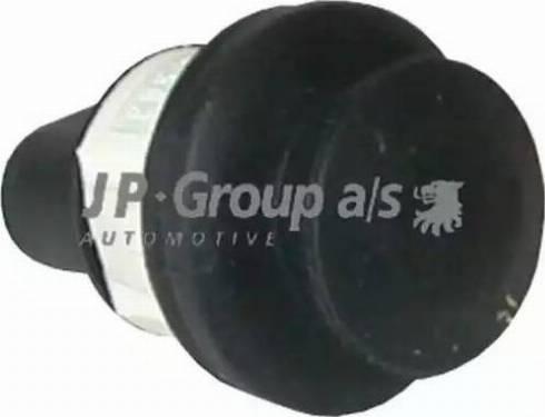 JP Group 1196500300 - Выключатель, контакт двери mavto.com.ua