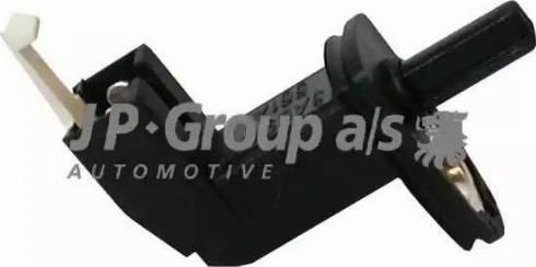 JP Group 1196500200 - Выключатель, контакт двери mavto.com.ua
