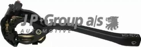 JP Group 1196201700 - Переключатель стеклоочистителя mavto.com.ua