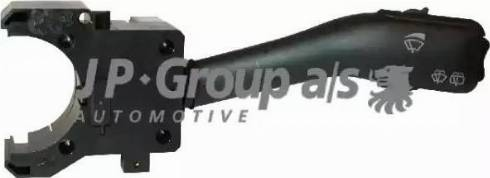 JP Group 1196202400 - Переключатель стеклоочистителя mavto.com.ua