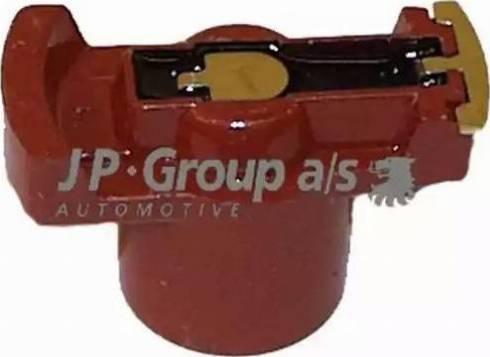 JP Group 1191300800 - Бегунок распределителя зажигания mavto.com.ua