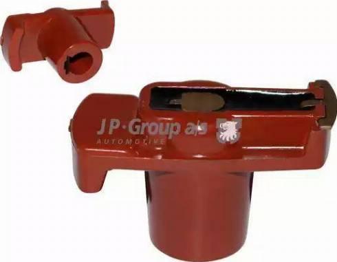 JP Group 1191300700 - Бегунок распределителя зажигания mavto.com.ua