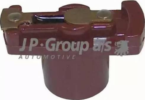 JP Group 1191301000 - Бегунок распределителя зажигания mavto.com.ua