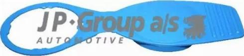 JP Group 1198600300 - Крышка, резервуар для воды mavto.com.ua