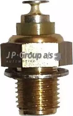 JP Group 1193400100 - Датчик, температура масла mavto.com.ua