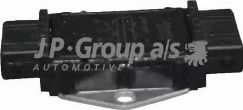 JP Group 1192100600 - Блок управления, система зажигания mavto.com.ua