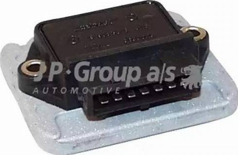 JP Group 1192100300 - Блок управления, система зажигания mavto.com.ua