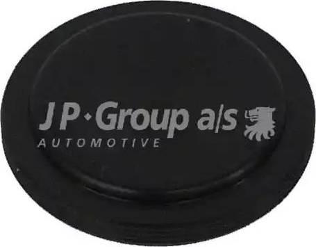 JP Group 1144000200 - Фланцевая крышка, ступенчатая коробка передач mavto.com.ua