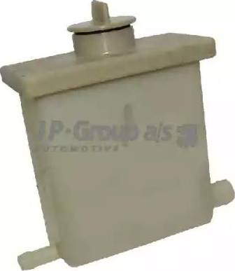 JP Group 1145200400 - Компенсационный бак, гидравлического масла усилителя руля mavto.com.ua
