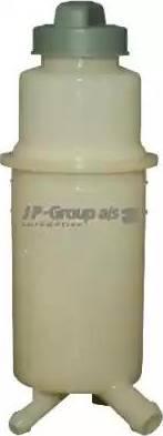 JP Group 1145200500 - Компенсационный бак, гидравлического масла усилителя руля mavto.com.ua
