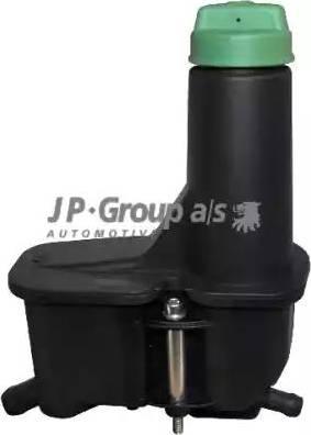 JP Group 1145200100 - Компенсационный бак, гидравлического масла усилителя руля mavto.com.ua