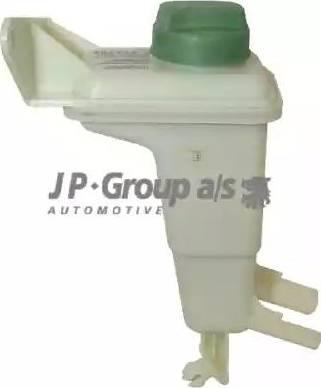 JP Group 1145200800 - Компенсационный бак, гидравлического масла усилителя руля mavto.com.ua