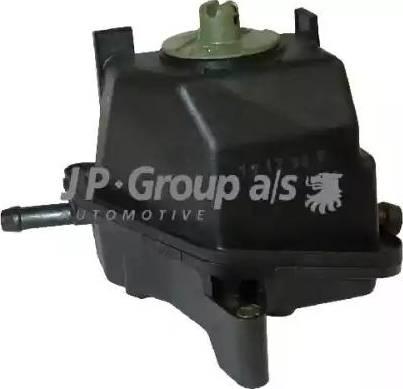 JP Group 1145200300 - Компенсационный бак, гидравлического масла усилителя руля mavto.com.ua