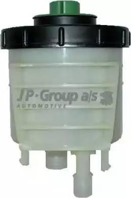 JP Group 1145200700 - Компенсационный бак, гидравлического масла усилителя руля mavto.com.ua