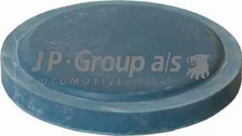 JP Group 1154000100 - Фланцевая крышка, ступенчатая коробка передач mavto.com.ua