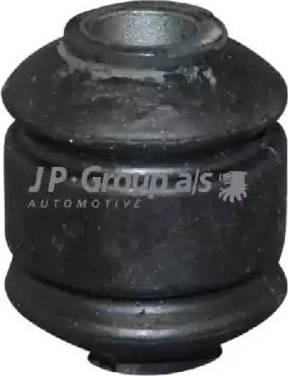 JP Group 1150101300 - Втулка, балка моста mavto.com.ua