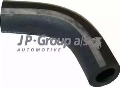 JP Group 1161850500 - Вакуумный провод, усилитель тормозного механизма mavto.com.ua