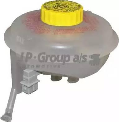 JP Group 1161200800 - Компенсационный бак, тормозная жидкость mavto.com.ua