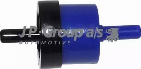 JP Group 1119900800 - Клапан, вакуумный насос mavto.com.ua