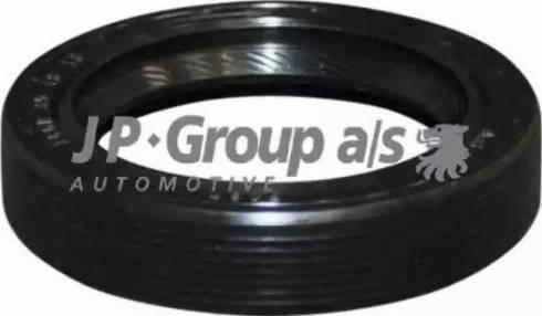 JP Group 1119500300 - Уплотняющее кольцо, коленчатый вал mavto.com.ua