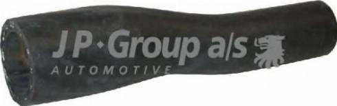 JP Group 1114300700 - Шланг радиатора mavto.com.ua