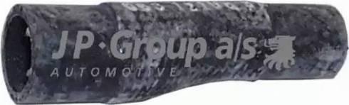 JP Group 1114303200 - Шланг радиатора mavto.com.ua