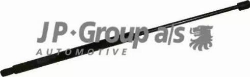 JP Group 1181203400 - Газовая пружина, крышка багажник mavto.com.ua