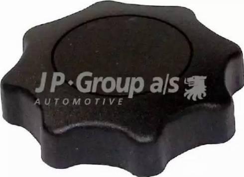 JP Group 1188000900 - Поворотная ручка, регулировка спинки сидения mavto.com.ua