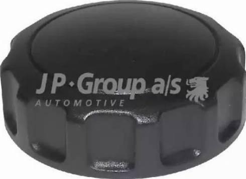 JP Group 1188000300 - Поворотная ручка, регулировка спинки сидения mavto.com.ua