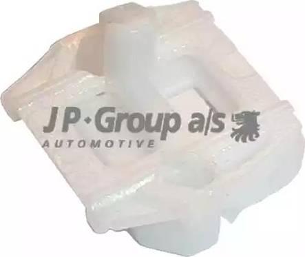 JP Group 1188150480 - Подъемное устройство для окон mavto.com.ua
