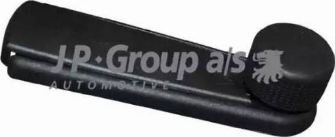 JP Group 1188301000 - Ручка стеклоподъемника mavto.com.ua