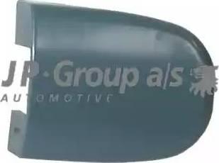 JP Group 1187150600 - Рама ручки двери mavto.com.ua