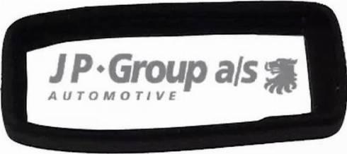JP Group 1187250100 - Рама ручки двери mavto.com.ua