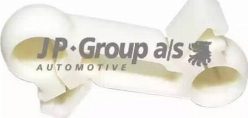 JP Group 1131601200 - Шток вилки переключения передач mavto.com.ua
